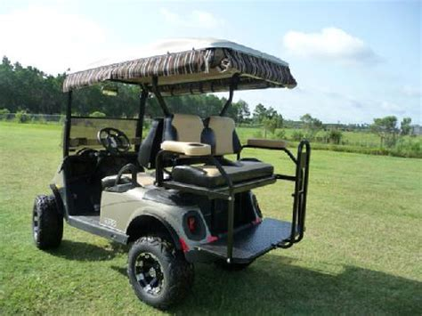 club car rain curtains custom built cars gulf atlantic vehicles