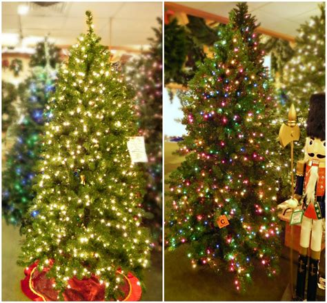 bonnars christmas trees inspiration from bronner s the world s largest store mad in crafts