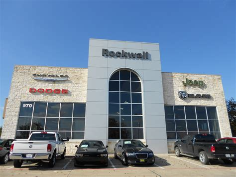 Rockwall Chrysler Jeep Dodge by Rockwall Chrysler Jeep Dodge In Rockwall Tx 469 698 2