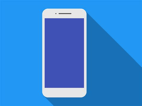 Phone Template Uplabs Phone Template