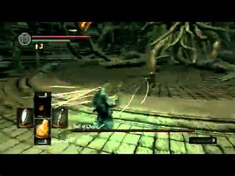 bed of chaos easy dark souls how to beat the bed of chaos youtube