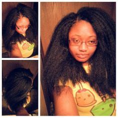 stephanie coker s large senegalese twists looked this hair on pinterest box braids poetic justice braids