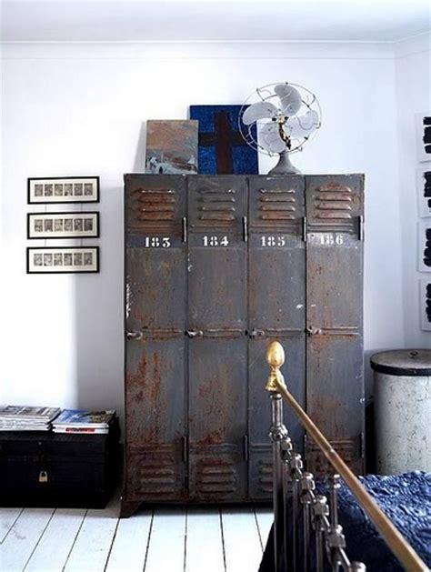 25 best ideas about metal lockers on locker