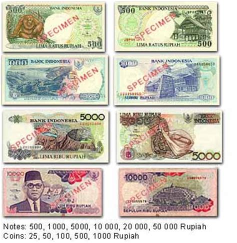 currency  bali indonesia latest bali currency
