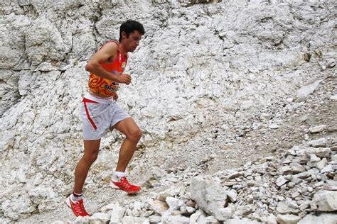 Rd Kiloan kilian jornet skyrunnner dolomites sky race 2012 photos