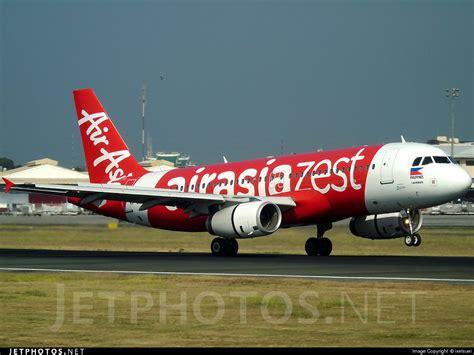 airasia zest hotline rp c8992 airbus a320 232 airasia zest ixetsuei