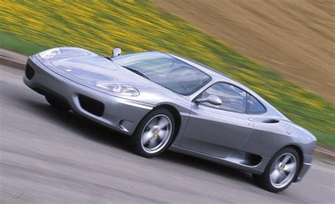 Ferrari 360 Modena 1999 by 1999 Ferrari 360 Modena Photo