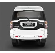 Mahindra Scorpio Diesel 2015 S4 Price Specs Review Pics