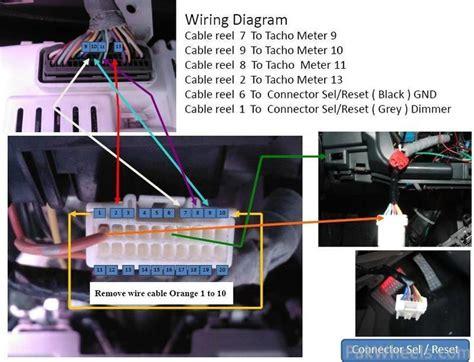 wiring diagram honda civic fd honda automotive wiring
