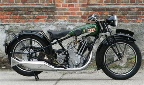 Motorrad Kaufen In England by Bsa Sloper 500 Ohv 1929 Sold To England Motorcycle Mix