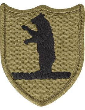 operational camouflage pattern unit patches ocp unit patch missouri national guard with fastener