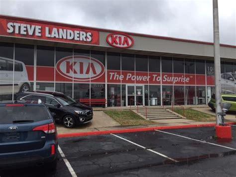 Kia Dealerships In Rock Ar Steve Landers Kia Rock Ar 72204 7741 Car