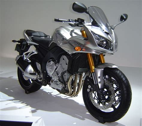 yamaha fz1 2006 picture | car interior design