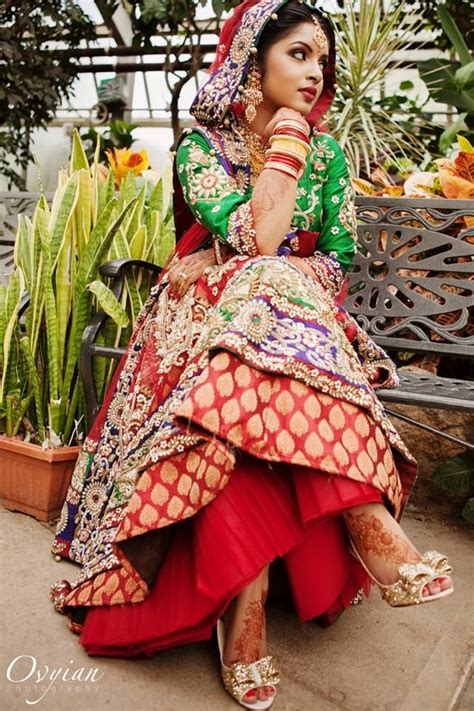 wedding in punjabi punjabi bridal wedding dresses collection 2018 trends