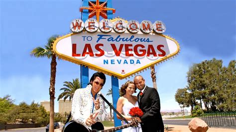 Wedding Vegas by 191 Qu 233 Pasa En Las Vegas Las Mil Millas