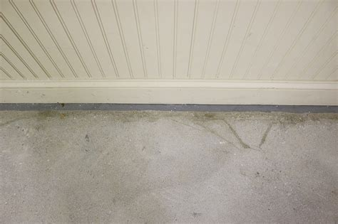 removing paint from concrete floors bower power