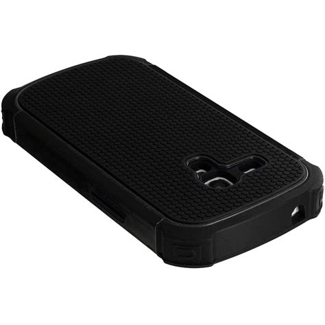 s3 rugged for samsung galaxy s3 mini hybrid rugged matte soft shockproof cover