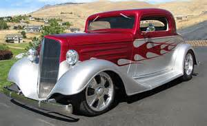 spud s garage 1935 chevy 3 window coupe for sale