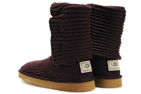 Ugg Classic Cardy Boots 5819 Pink Outlet Stores Ugg Classic Cardy Boots 5819 Wine Uggzm00000029 Wine Ca 117 38 Uggs Outlet Uggs