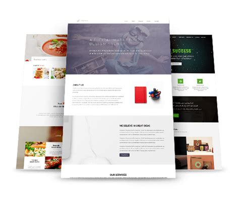 templates bootstrap beautiful 19 free bootstrap templates html5 templates themefisher
