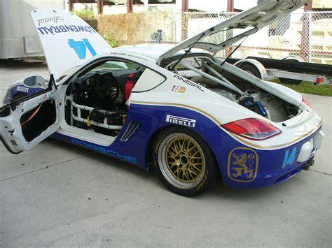 porsche cayman s sale motorsports monday 2009 porsche cayman s interseries