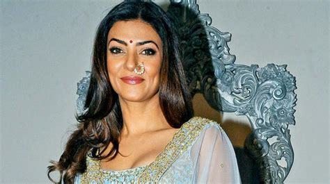 sushmita sen marriage no marriage on the cards for sushmita sen