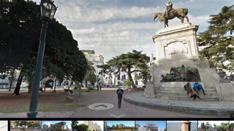 imagenes google uruguay uruguay en google street view