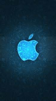 Texture For Logo texture apple logo iphone wallpaper tags apple blue iphone 5 logo