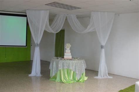 como decorar una con motivos telas para la decoracion ideas para fiestas