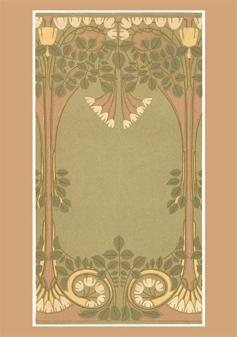 design art nouveau sle board online in australia is it art nouveau or art