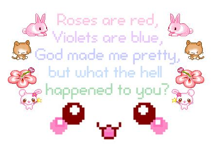 Cute Japanese Anime Quotes