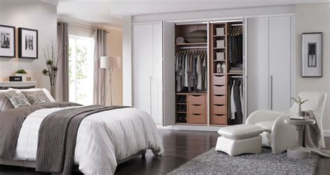 new in the bedroom space saving wardrobe doors betta living