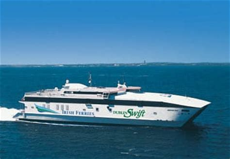 swift boat dublin holyhead dublin to holyhead ferry tickets compare times and prices