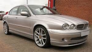 Jaguar X Type Styling Parts Jaguar X Type