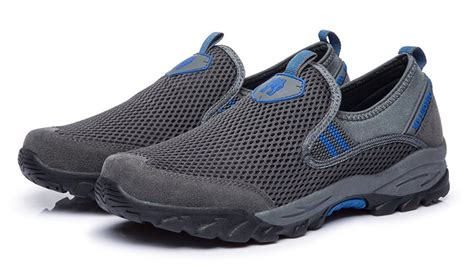 best athletic shoes for walking mixmax mens summer slip on hiking shoes jpg