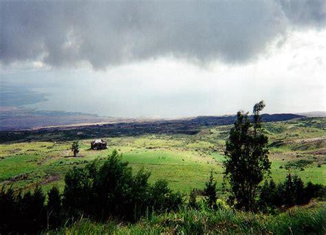 Landscape Hawaii Hawaii Landscape Paintings Hawaiian Landscape