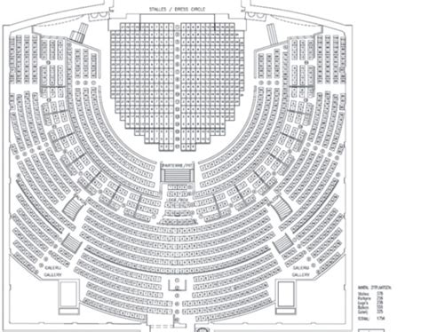 carre amsterdam plattegrond royal theatre carr 233
