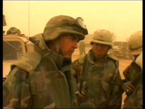 robert riggs reports from iraq ambush of the 507th