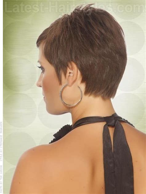 piecey short haircuts 17 best images about my style on pinterest pixie