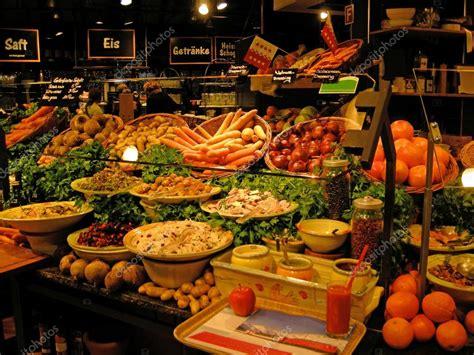 bar buffet prices buffet fresh vegetable salad bar stock photo 169 felker