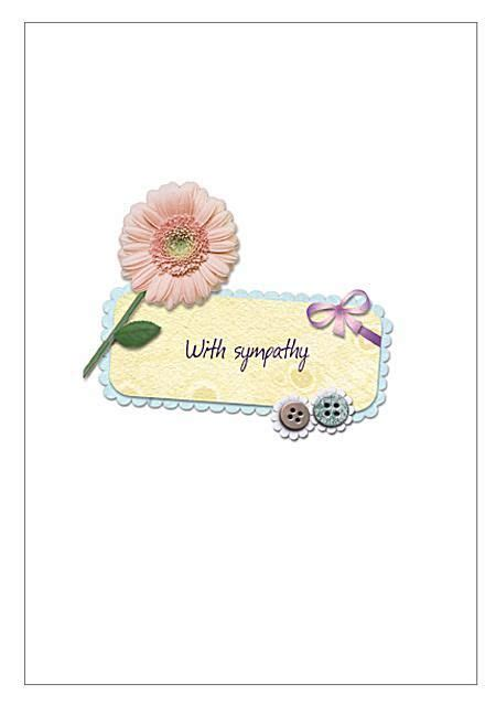 Bereavement Cards Free