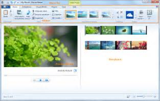 download windows 10 movie maker to create movie video on