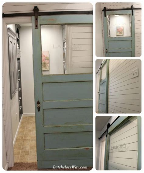 laundry room door batchelors way laundry room reveal or how to pack lots of function into your laundry room for less