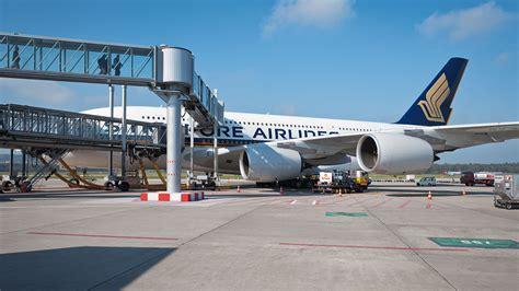 emirates zurich airport a380 flughafen z 252 rich