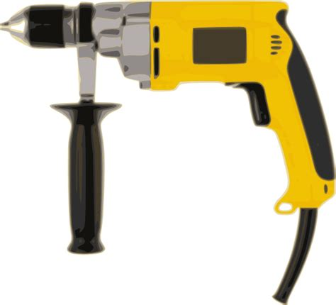 drill clipart drill clip at clker vector clip