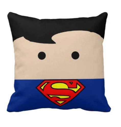 almohadas infantiles handmade superman pillow chulo de bonito manualidades