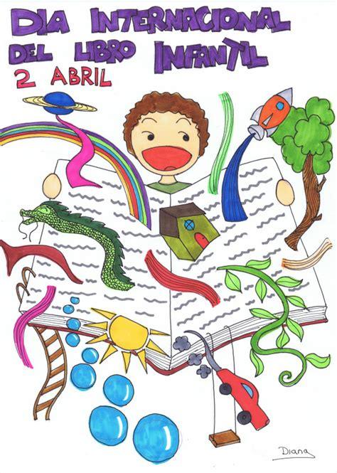 libro del dibujo infantil a im 225 genes con frases y mensajes del d 237 a del libro para compartir el 23 de abril informaci 243 n
