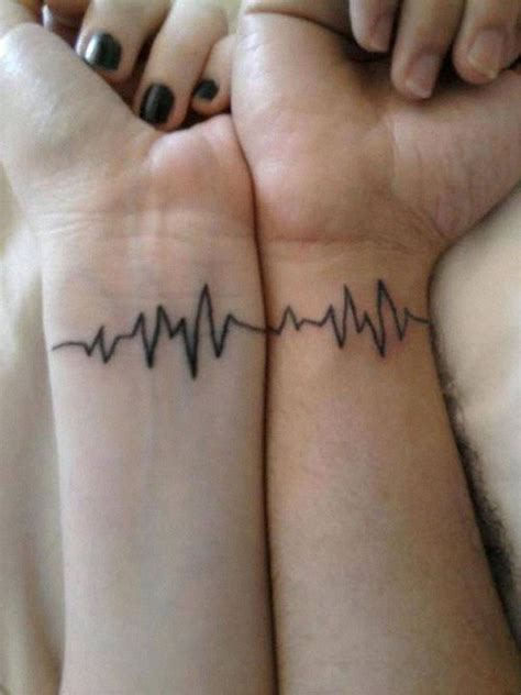 awesome tattoos for couples 20 cool matching ideas for couples who believe in