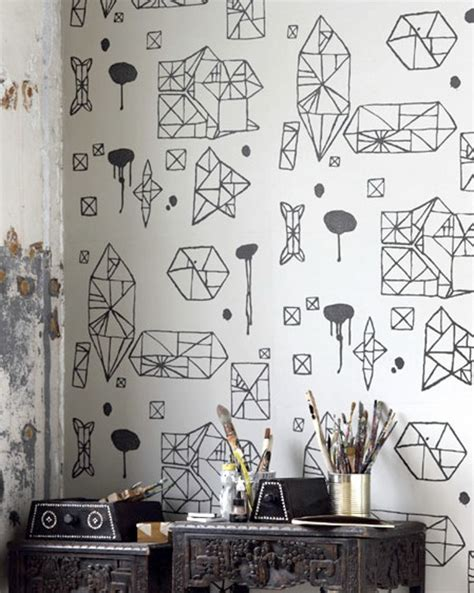 cool wallpaper for home bright wallpapers to give home interiors a cool edge