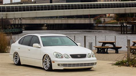 custom lexus gs400 air lift performance complete lexus gs 300 400 430 air